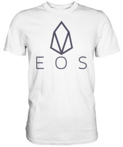 EOS T-Shirt White